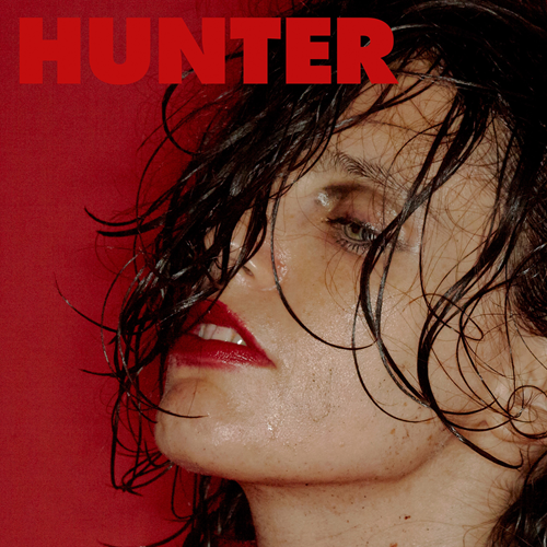 Hunter - Limited Edition (VINYL)