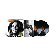 Kaya - 40th Anniversary Edition (VINYL - 2LP - 180 gram)