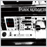 Not Good For Your Health: Punk Nuggets 1974-1982 (VINYL - 2LP)