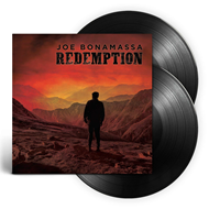 Redemption - Limited Edition (VINYL - 2LP)