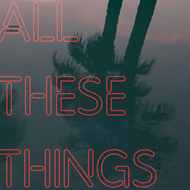 All These Things (VINYL)