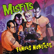 Famous Monsters (VINYL - 180 gram)