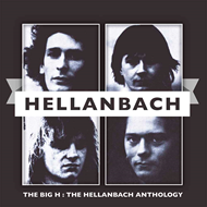 Produktbilde for The Big H: The Hellanbach Anthology (VINYL - 2LP)