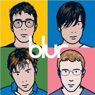 Blur: The Best Of (VINYL - 2LP)