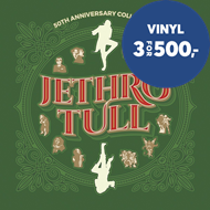 Produktbilde for 50th Anniversary Collection (VINYL)