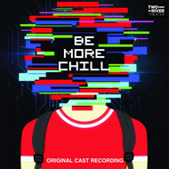 Produktbilde for Be More Chill - Original Cast Recording (VINYL - 2LP - Colored)