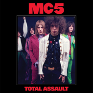 Total Assault: 50th Anniversary Collection (VINYL - 3LP)
