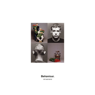 Behaviour (VINYL)