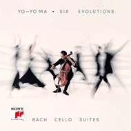 Produktbilde for Yo-Yo Ma - Six Evolutions - Bach Cello Suites (VINYL - 3LP)