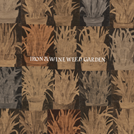 Weed Garden EP - Limited Edition (VINYL - Orange Opaque)