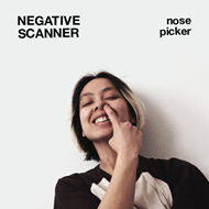 Nose Picker - Limited Edition (VINYL - Snot Green)