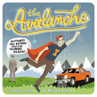 Produktbilde for The Avalanche - Limited Edition (UK-import) (VINYL - 2LP - Colored)