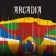 Arcadia (Music From The Motion Picture) (VINYL)