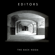Produktbilde for Back Room (VINYL)