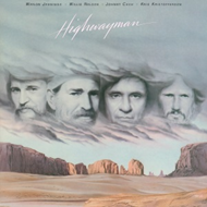 The Highwaymen (VINYL - Clear)