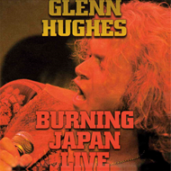Burning Live Japan (VINYL - 2LP)