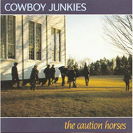 The Caution Horses (VINYL - 2LP)