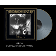 Grom - Limited Edition (VINYL - Grey)