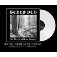 And The Forests Dream Eternally - Limited Edition (VINYL - Clear)