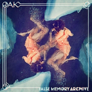 False Memory Archive - Limited Edition (VINYL - Crystal Clear)