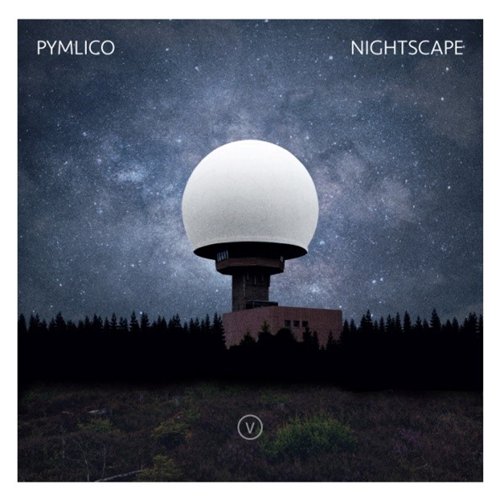 Nightscape (VINYL)