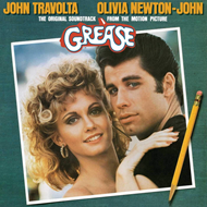 Grease - The Original Soundtrack From The Motion Picture (VINYL - 2LP - 180 gram)