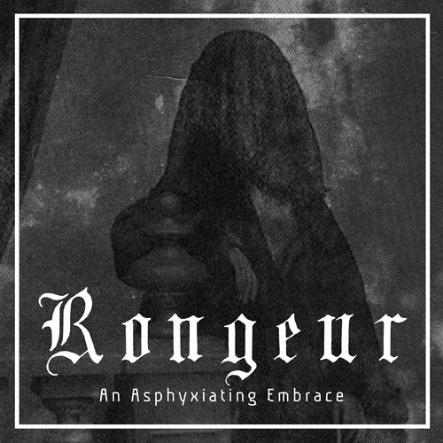 An Asphyxiating Embrace - Limited Edition (VINYL - White)