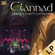Clannad Live At Christ Church (VINYL - 2LP)