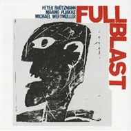 Produktbilde for Full Blast (VINYL)