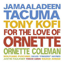 For The Love Of Ornette (VINYL)