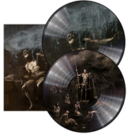 I Loved You At Your Darkest - Limited Edition (VINYL - 2LP - Picture Disc)