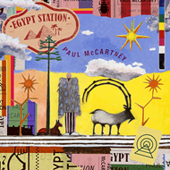 Egypt Station (VINYL - 2LP)
