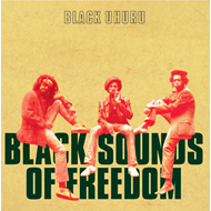 Black Sounds Of Freedom (VINYL)