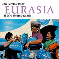 Produktbilde for Jazz Impressions Of Eurasia (VINYL)