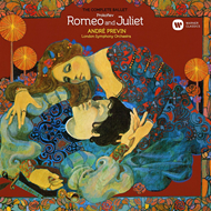 Produktbilde for Prokofiev: Romeo And Juliet (VINYL - 3LP)