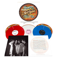 Ogdens Nut Gone Flake - 50th Anniversary Boxset (VINYL - 3LP)