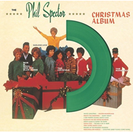 Produktbilde for A Christmas Gift For You - Limited Edition (VINYL - Green)