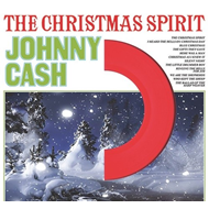 The Christmas Spirit - Limited Edition (VINYL - Red)