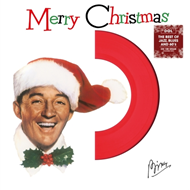Merry Christmas - Limited Edition (VINYL - Red)