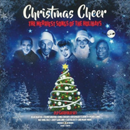 Christmas Cheer - Songs Of The Holidays (VINYL - 2LP - 180 gram)