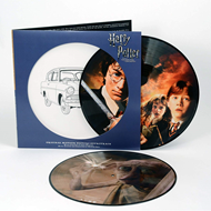 Produktbilde for Harry Potter And The Chamber Of Secrets - Limited Edition (VINYL - 2LP - Picture Disc)