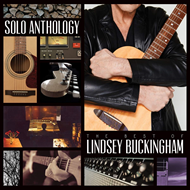 Solo Anthology: The Best Of Lindsey Buckingham - Deluxe Edition (VINYL - 6LP)