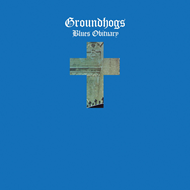 Produktbilde for Blues Obituary (VINYL)