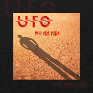You Are Here - Limited Edition (VINYL - 2LP + CD)