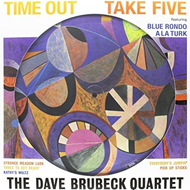 Produktbilde for Time Out (VINYL - Picture Disc)