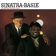 Sinatra-Basie: A Historic Musical First (VINYL - 180 gram)