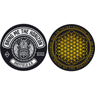 Bring Me The Horizon - Sheffield U.K. (SLIPMAT)