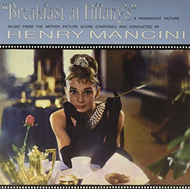 Produktbilde for Breakfast At Tiffany's - Music From The Motion Picture Score (VINYL - 180 gram - Colored)