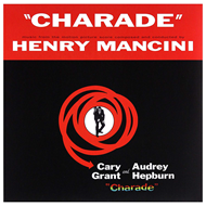 Produktbilde for Charade - Music From The Motion Picture Score (VINYL - 180 gram - Red)
