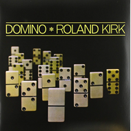 Produktbilde for Domino (VINYL - 180 gram)